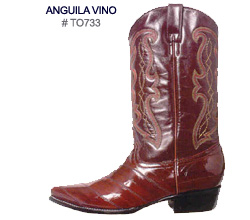 Cowboy Boots Botas De Vaquero Western Cowboy Boots